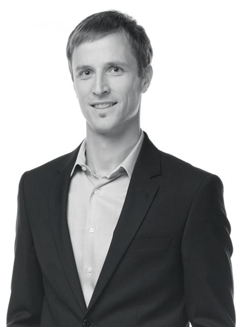 David Vegelj